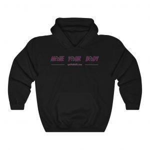 Move Your Body Unisex Heavy Blend™ Hooded Sweatshirt