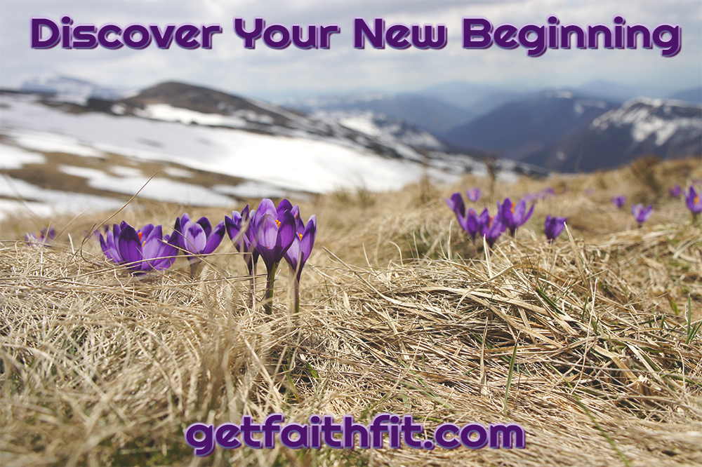 Read more about the article You Can Begin Again