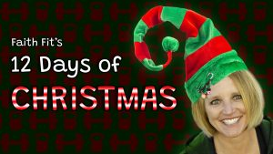Read more about the article 12 Days of Christmas